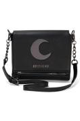 Killstar Women's Cross-Body Bag black black standard size