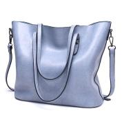 High Quality Women Handbags Fashion Handbags for Women Simple PU Leather Shoulder Bags Messenger Tote Bags