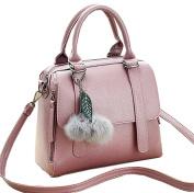 Newest Stylish Women Tote Bag PU Leather Ladies Handbag China Ladies Handbags
