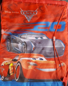 Disney Cars 3 Shoe Trainer PE Gym Swim Dance School bag kids children