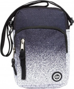 Hype Core Roadman Cross Body Messenger Bag - Various colours