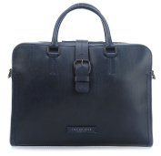 The Bridge Men's Organiser Clutch blue_dark blue, blau One Size