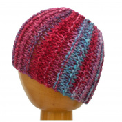 Dreadz Chunky Knitted Head Band