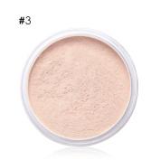 UmayBeauty Loose Powder Close to Skin Oil Balancing Makeup Setting Powder Makeup Finisher