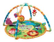 Winfun Jungle Pals Playmat Gym
