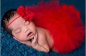 Jellbaby Children photography clothing newborn baby puff skirt baby tutu skirt studio photo tutu skirt suit