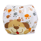 Baby Chic Nappies, KaloryWee Newborn Baby Printing Nappy Cloth Cover Adjustable Reusable Washable Nappy