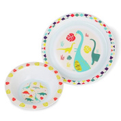 Vital Baby Dinosaur Tablewear Set