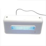 MZP Nail UV UV nail lamp very practical 12W phototherapy nail machine