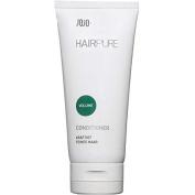 JoJo Hairpure Volume Conditioner 200ml nourishes & strengthens Fine Hair