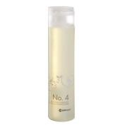 Justbasics Pure Harmony No. 4 250 ml Mild Formula For Sensitive and Sensitive Scalp Shampoo 250 ml