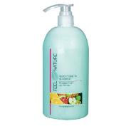 Feel Nature Moisture Shampoo 1000 ml Moisture Shampoo for Natural Smooth & Silky Shiny