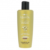 Inimitable Blonde Anti-Yellow Shampoo 250ml