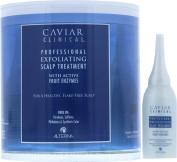 Alterna Healthy Hair Caviar Exfoliating Scalp Treatment 12 X 15ml Lady Haircare