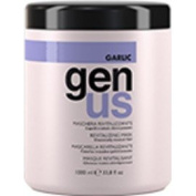 ajò Revitalising Mask for Treated Hair quimicamente 1000 ml Genus