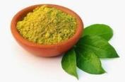 100% 200g Natural Henna Hair Colour Dye Powder For Hair .