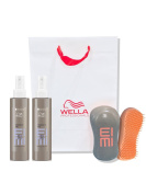 Wella Professionals Eimi Perfect Me Light Weight Hair Lotion Gift Set