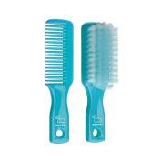 Beter Baby comb and brush set
