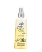 Le Petit Olivier – Care Leave-In Detangling Hair – Olive Oil, Shea Butter, Argan – for Dry and Damaged Hair – 150ml