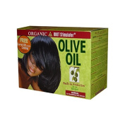 Relaxer Olive Oil Normal