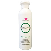 Professional Antiforfora Shampoo for Normal and Dry Hair, Rebalance of Scalp, With Vinegar of More and Fishing 250 ml