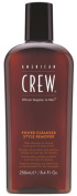 American Crew Power Cleanser Style Remover Hair Shampoo 250ml With Gift Bag
