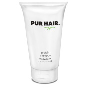 Pure Hair Organic Protein Shampoo 300 ml