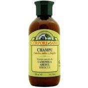 CORPORE SANO Chamomile Shampoo + Birch + Hibiscus by Corpore Sano