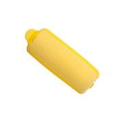 Eurostil 12 Rollers Foam Yellow