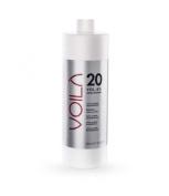 Voilà 3 °C Intense Cream oxidante Al Bisabolol 20 Vol 6% 900 ml