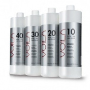 Voilà 3 °C Intense Cream oxidante Al Bisabolol 40 Vol 12% 900 ml