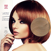 Artist Colour Pro Plain For Professional Hair Colour superschiarenti with Ammonia 5 X 5 X 15 11/07 BIONDO CHIARIS. NAT. BEIGE