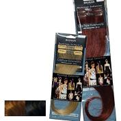 Balmain – Clip Tape Extensions 25 cm Contrast Brown Hair Extensions 25 cm – CONTRASTE Brown