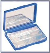 BraceGard STRIPS - Dental Orthodontic Silicone Wax For Braces X 1 CASE BRACE GARD