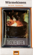 HotHands Hand Warmers TASCHENOFEN ( Bag Oven ) Urban & Grey