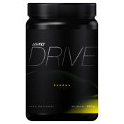 LifeT!LT - LifeT!LT-Drive, metabolic booster containing chromium, hca, bcaa, glutamine and collagen