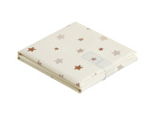 Baby Elegance Foldable PVC Changing Mat, Cream