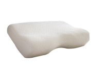 Memory Foam Pillow Contour Curve Head Neck Protect Relief Slow Rebound Massage Health Care ZYS