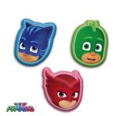 Cushion Shape PJ Masks for Children's Bedrooms in Red lq2102