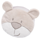 Be Be's Collection of 14 Bear Cushion Beige