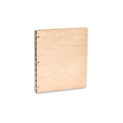 Pina Zangaro Maple Screwpost Binder 8.5X11