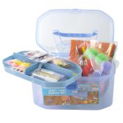 Craft Case Bastel Set (Blue )