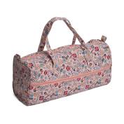 Hobby Gift MR4698/187 | Contemporary Notions Print Knitting Bag 15x42x17½