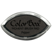 ColorBox Cat's Eye Ink Pad, Pepper