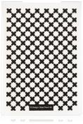 XCUT A6 Embossing Folder, Moroccan Cross Tiles