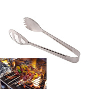 Gaddrt Kitchen Accessories Food Clip BBQ Cooking Tool Multipurpose Outdoor Barbecue Food Clips Buffet Cooking Tool Kitchen Clamp