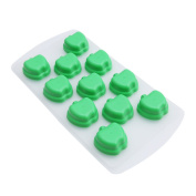 Albeey fruit modelling ice cubes silicone mould