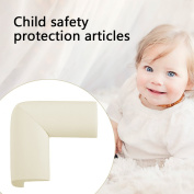 Maistore Practical Household Baby Safety Table Desk Cover Corner Super Soft Guard Softener Protect Pad Baby Safety Accessories