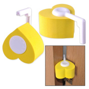 Itian 2 Pcs Baby Finger Protector Baby Kids Door Guard Anti-folder Hand Proofing Safety Finger Pinch Hinge