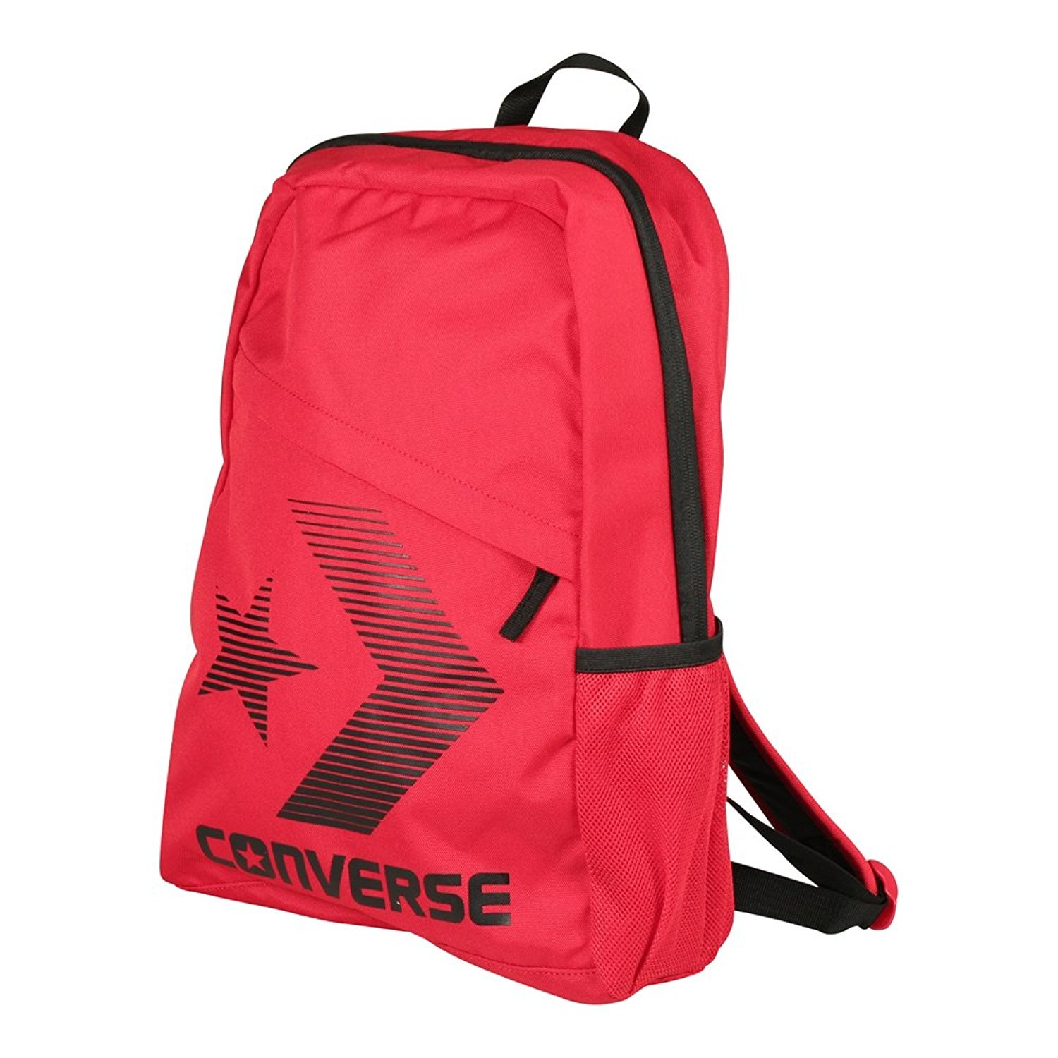 522fc52ce7fc Converse Speed Backpack - Red Star Chevron - Shop Online for Bags in ...